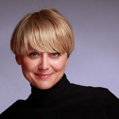 Michela Magas - Chair, Industry Commons Foundation