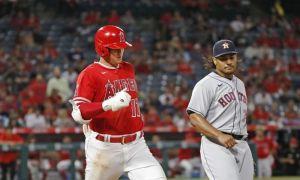 Pronóstico Angels vs Astros