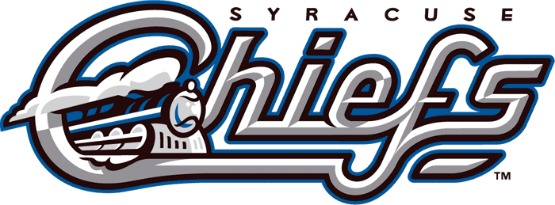 Logo of the Month: Syracuse Chiefs (1/2)