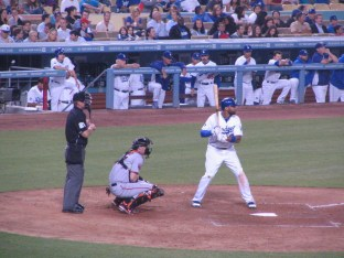 Kemp At Bat, Bottom 5