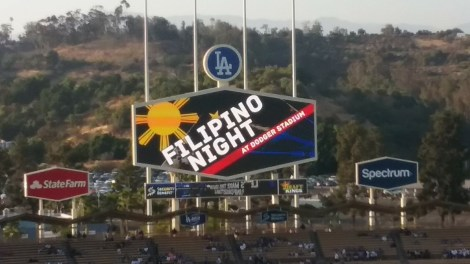 BATTLE OF THE DODGER DOGS_FILIPINO NIGHT
