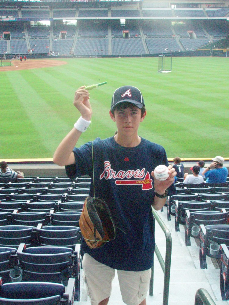 7/5/11 Rockies at Braves: Turner Field (3/6)