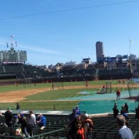 How To Do Wrigley Field And Miller Park Doubleheader Attempts