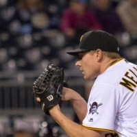 What would a Nationals trade for Mark Melancon look like?