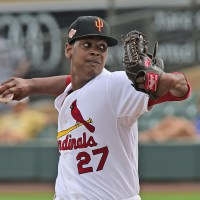 Midseason Top 100 MLB Prospect Rankings Analysis (11-20)