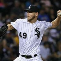 Boston Throws Down A Hell Of A Haymaker To The Rest Of The American League With Acquiring Chris Sale