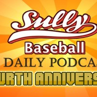 Sully Baseball Daily Podcast - October 24, 2016