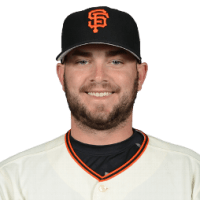 Giants Trade Chris Heston to the Mariners