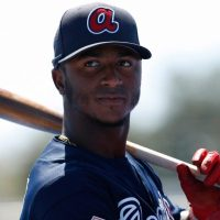 Top Prospects Of The Day: Ozzie Albies Is Big And Sam Travis Is Called Up