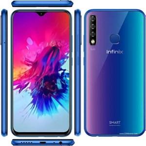 Infinix Smart 3 Plus x627 Frp Reset file