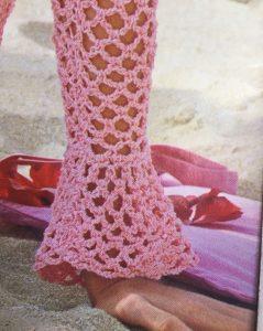 Pull-crochet_zoom-manche-modele