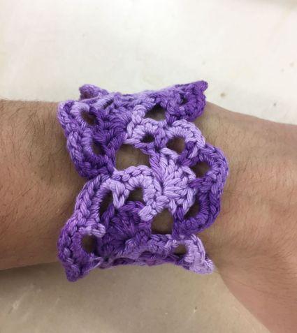 Bracelets-flowers_porte-violet