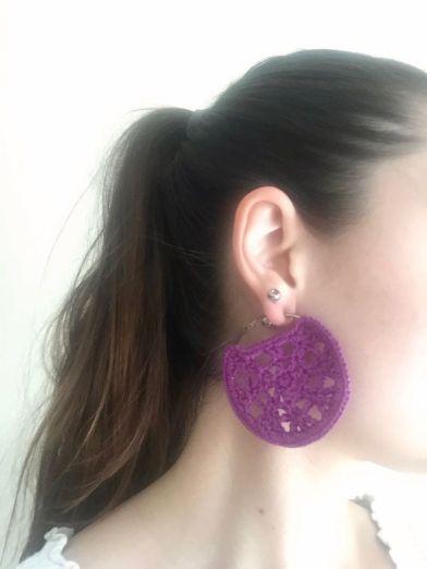 Creoles-crochet_violette-portees1
