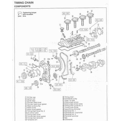 Libro De Taller Daihatsu Terios 1997-2005, Envio Gratis