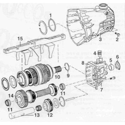 Libro Taller Mercedes Benz Sprinter 1995-2000, Envio