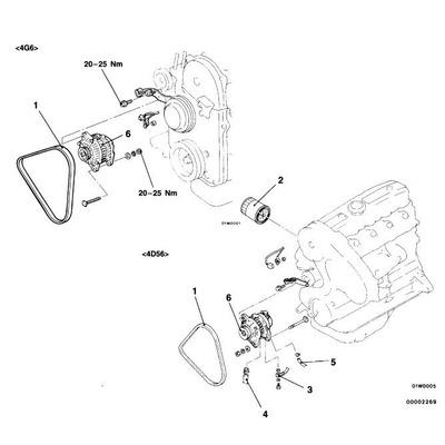 Libro De Taller Mitsubishi L400 Delica 1995-2006 Envio Web