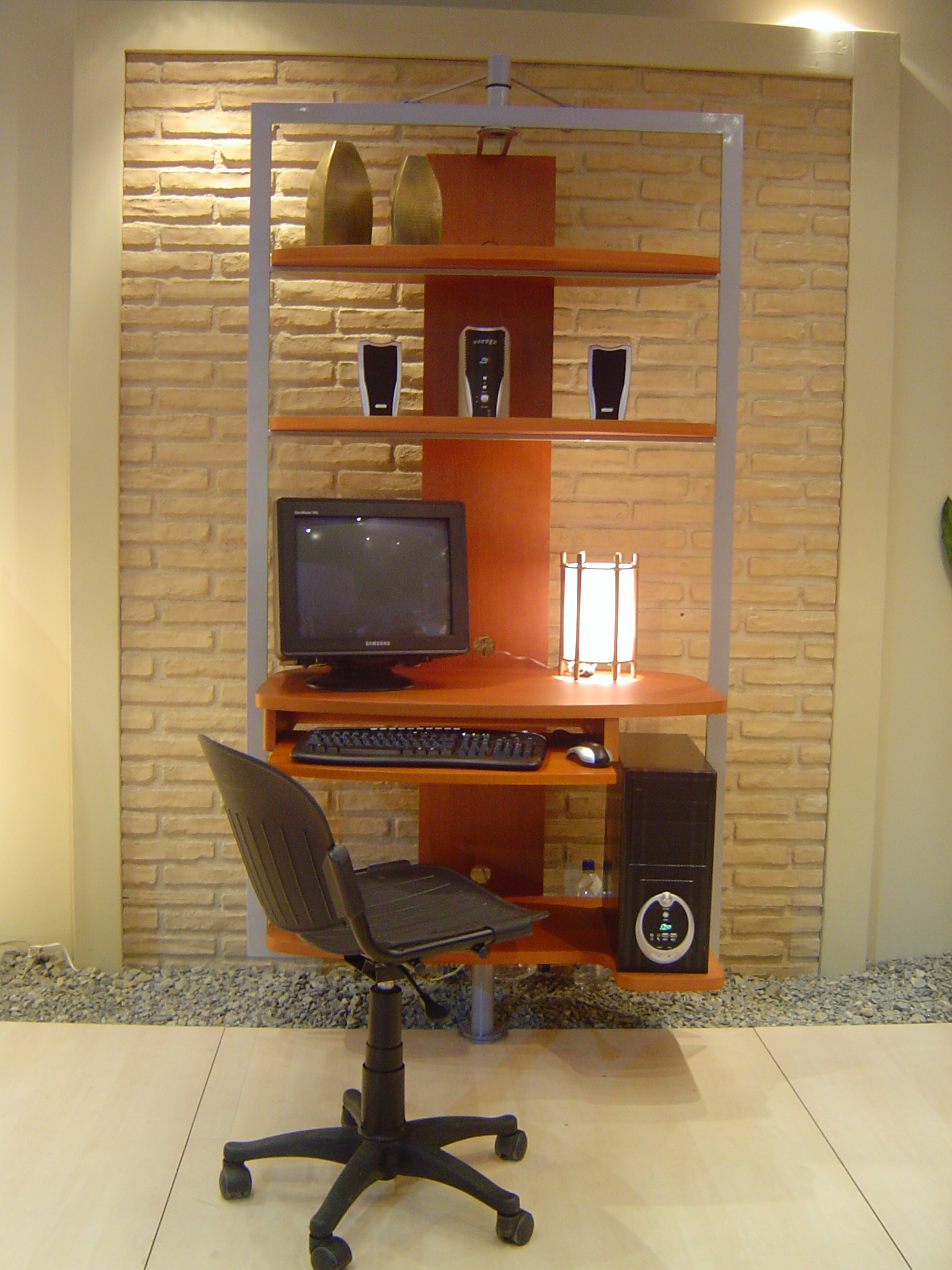 Muebles para PC  ML Carpinteros