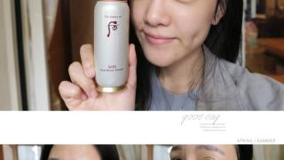 [保養] 大韓皇室活化肌膚的御用美顏秘方♥WHOO后