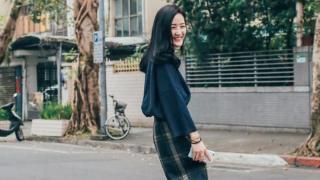 [穿搭] KoreaQ把穿搭這件事變得簡單自然♥