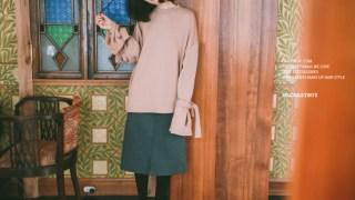 [穿搭] PIMGO ♥ 走入萬鏡的自我風格