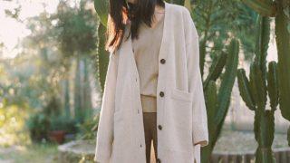 [穿搭] 仙人掌的夏末初秋 ♥ SOULSIS