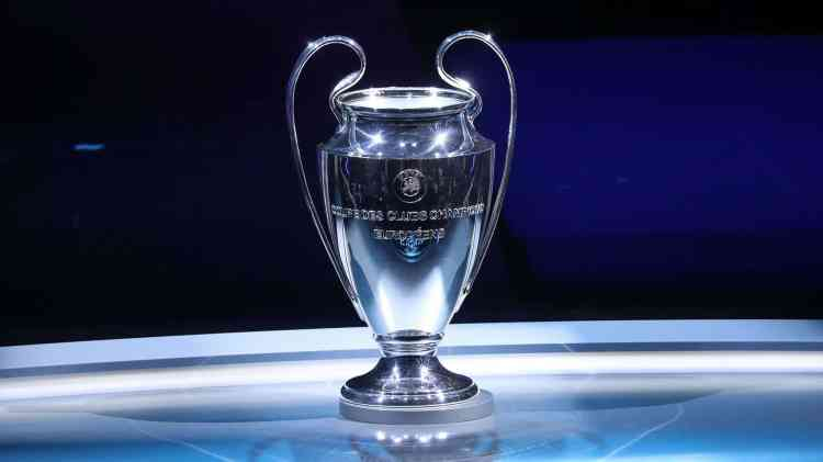 Liverpool host Real Madrid in Champions League second leg ...