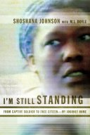 NAACP Image Award nominated co-authored memoir