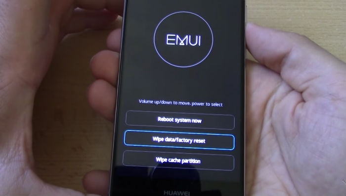 How To Fix Huawei P9 With Screen Flickering Issue