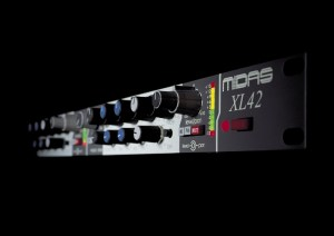 Midas XL42 available to hire from ML Executives