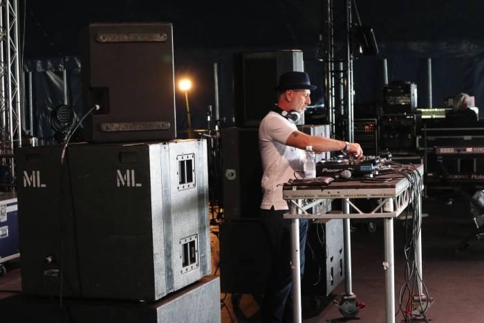Festival Monitoring System