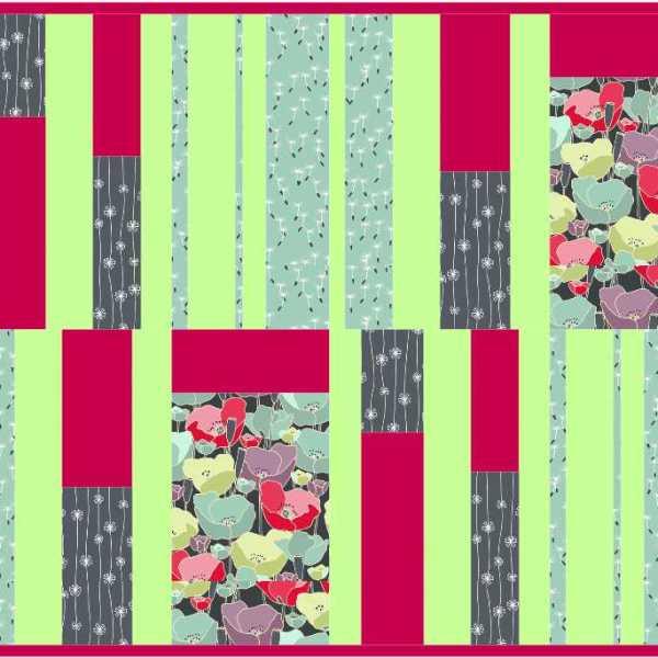 Poppy Fields MLG-106