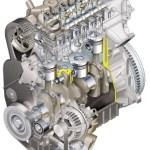 Citroen C5 2.0 HDI motor montaža glave motora na blok motora – Video