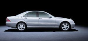 Mercedes-Benz S-Class 220 series: S 400 CDI