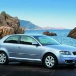 Koliko motornog ulja ide u Audi A3, S3 ?