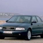 Audi A4 1995. – 2001. – POLOVNJAK, KOMFOR, MOTOR, KVAROVI, TDI