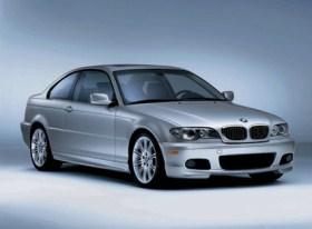 BMW Serije 3 E46