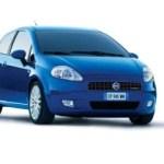 Fiat Grande Punto 2005. – 2012. – POLOVNJAK, KVAROVI