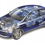 Fiat Stilo 2001 – 2007 – POLOVNJAK, MOTOR, KVAROVI