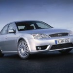 Ford Mondeo – propisane količine motornog ulja i servisni …