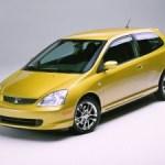 Honda Civic 7 2000 – 2005 – polovnjak, iskustva, problemi