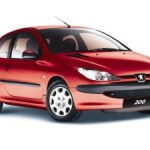 Peugeot 206 – propisane količine motornog ulja i servisni …