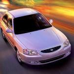 Hyundai Accent 2.gen. 2000. – 2007. – polovnjak, iskustva
