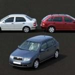 Škoda Fabia 2000. – 2007. – POLOVNJAK, KVAROVI