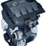 1.9 TDI motor – kvarovi
