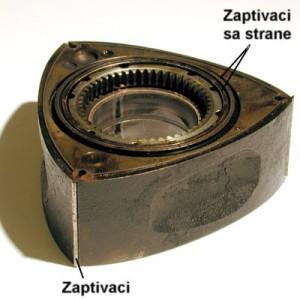 Vankel motor