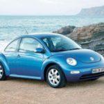 Volkswagen Buba 1999. – 2010. – POLOVNJAK , KOMFOR, MOTORI, KVAROVI