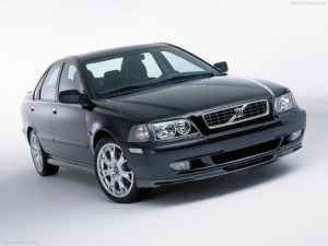 Volvo S40 / V40