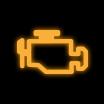 Indikator kontrole izduvnih gasova