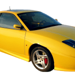 Fiat Coupe 1994. – 2000. – Polovnjak, motor, istorija