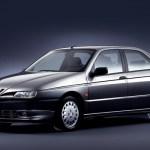 Alfa Romeo 146 1995. – 2001. – Polovnjak
